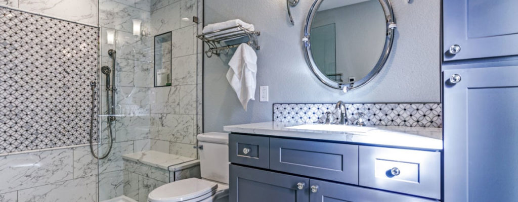 It's Time To Remodel Your Bathroom